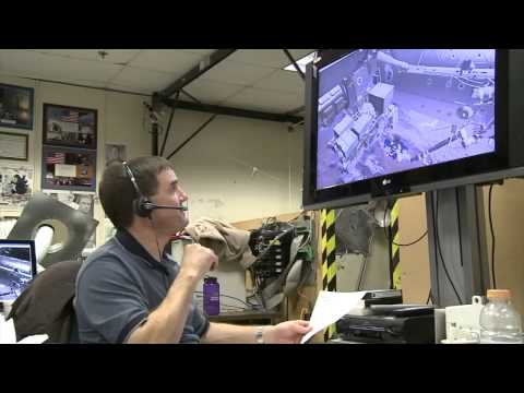 In Their Own Words: STS-135 Crew