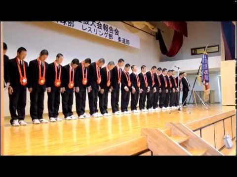 功績たたえ光星野球部にデーリー東北特別賞2012/04/11