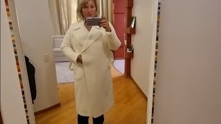 Шоппинг В Икее все поменяли Ищу шапку на осень МОЁ идеальное пальто Кофта за 16 тыс Оно того стоит