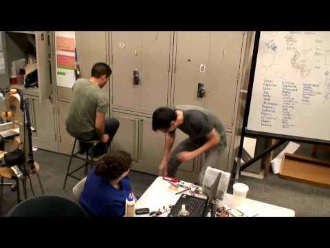 University of Houston - Industrial Design (Spring 2010)