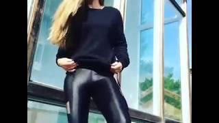 LEGGINGS SPANDEX MODELS