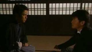 坂本龍馬と岩崎弥太郎 2010/04/15.