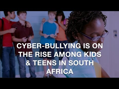 The truth about cyber-bullying in South Africa