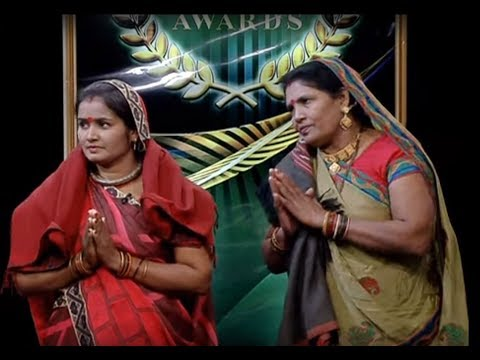 Mahila Kisan Awards - Episode 31