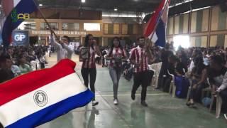 Universidad Adventista de Bolivia Inauguración de la Gestión Académica I 2017
