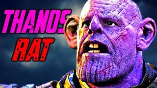Avengers Endgame & The ThanosRat Dilemma