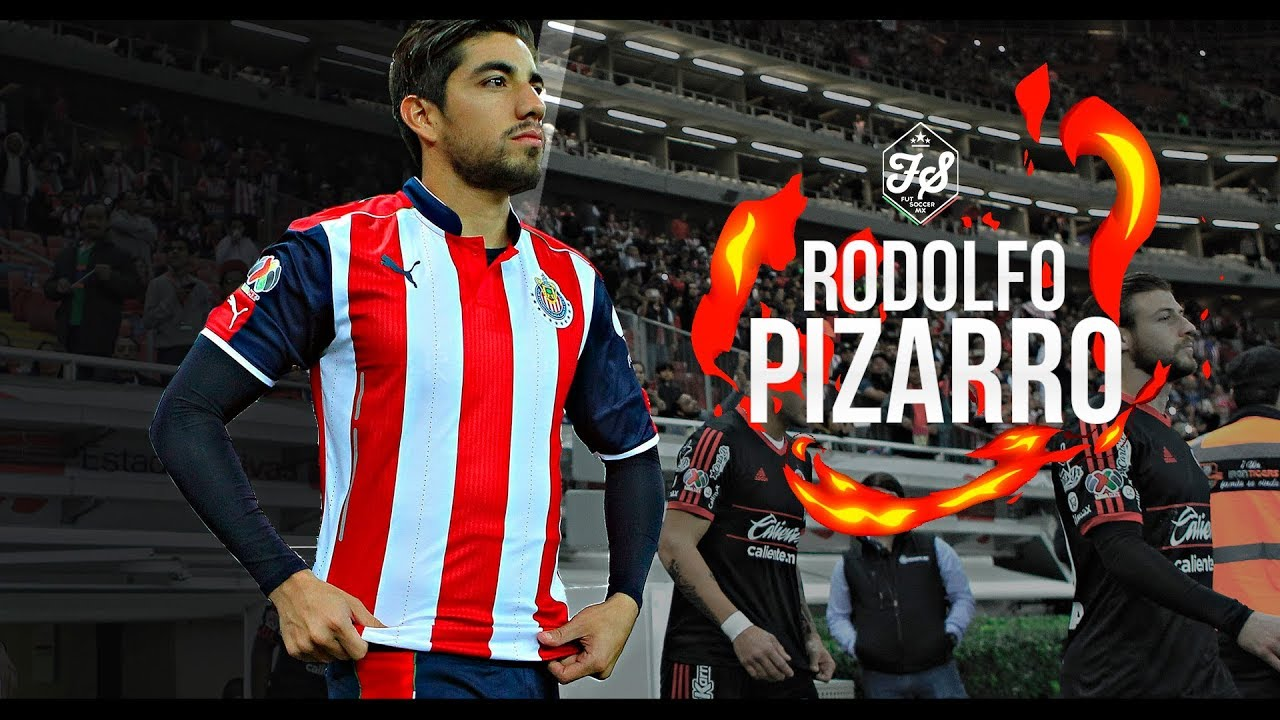 9a0fc4f9d67 Rodolfo Pizarro ▻ Wait For Me