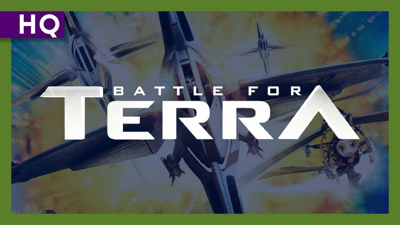 Battle for Terra (2007) Trailer