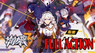 Top Android Action-RPG | Honkai Impact 3 [ENG] Version #1