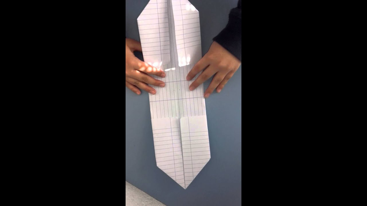 How To Make A Paper Spade