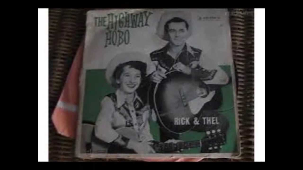Rick and Thel Carey - I've Known You From Somewhere
