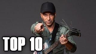 Top 10 RAP METAL Bands 🤘