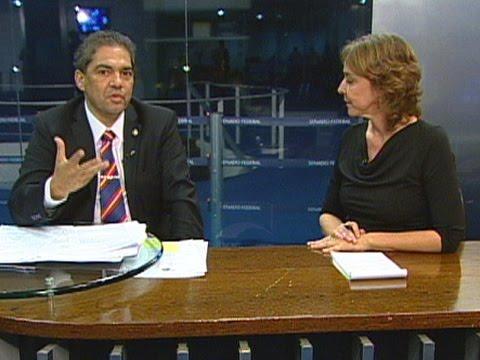 Hélio José defende CPI para investigar atuação da Anatel