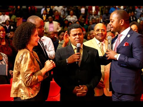 Prophetic Moments with Pastor Alph Lukau | Sunday 29/07/2018 |  AMI LIVESTREAM