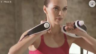 Top 6 Awesome Workout Gadgets You Can Buy On Amazon - Fitness Gadgets