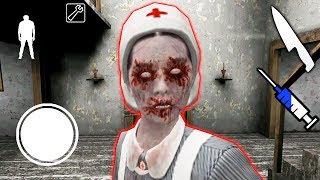 КОНЦОВКА СТРАШНАЯ БОЛЬНИЦА 3Д - Scary Hospital : 3d Horror Game Adventure Granny