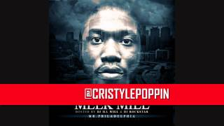 Meek Mill - Rose Red Remix feat. T.I, Rick Ross & Vado Full CDQ 2010