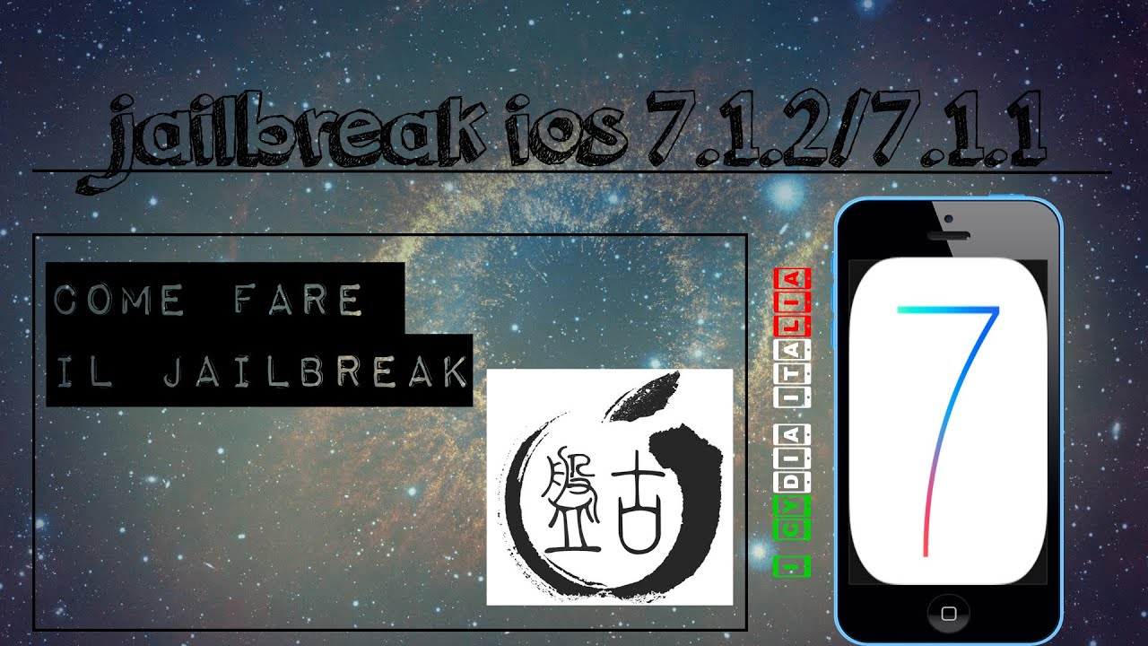 Come fare il jailbreak iOS 12 - iOS 12.1.2 su iPhone con ...