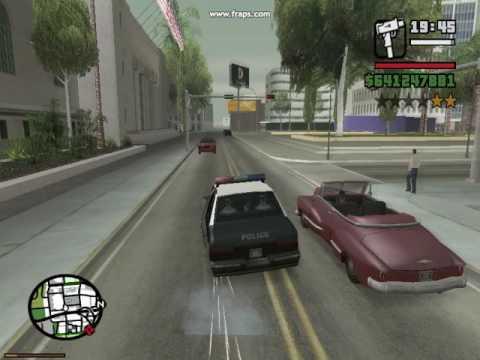 Gta San Andreas Steering Wheel Mod Download Link
