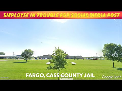 Cass County Jail Employee In Trouble For Social Media Post Regarding Native Americans