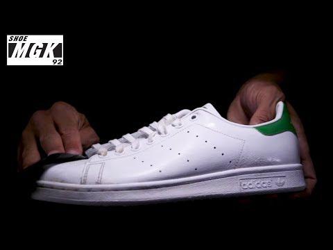 Shoe Cleaner - Premium Wipes - Shoe MGK