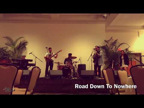 Road Down To Nowhere LIVE Video @ Hawaii International Film Festival (HIFF) Kuleana Movie Premier