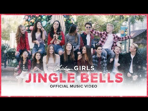 JINGLE BELLS | Official Music Video | Brat & Friends