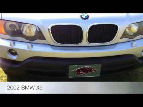 2002 BMW X5 Used Car Manila,AR Towell & Sons Auto Sales
