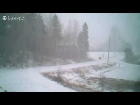 Nova Scotia Blizzard LIVE Webcam stream (Archived)