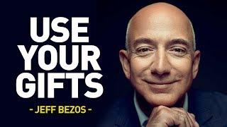 ONE OF THE GREATEST SPEECHES EVER - Jeff Bezos