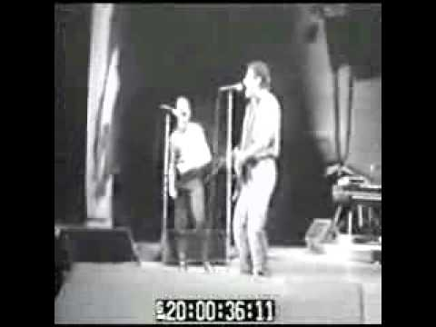 U2 & Bruce Springsteen - Stand by me