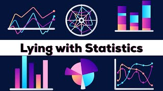 This is How Easy It Is to Lie With Statistics