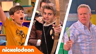 Die Thundermans | Heldenfiguren... 🤔 | Nickelodeon Deutschland