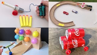 4 Amazing ideas DIY TOYs - Everyone Should Know