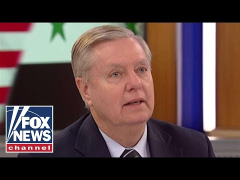 Graham praises Trumps latest call on US troops in Syria