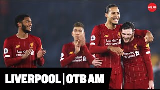 What I learned only watching van Dijk | Lucky Liverpool fans | James Pearce on OTB AM