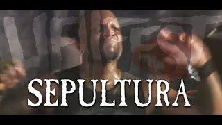 Sepultura - Live at Hellfest 2014 Sepultura full concert Sepultura ...