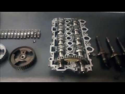 Peugeot 3008 Rottura Della Catena Di Distribuzione Youtube