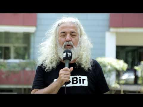 TDBir televizyonu Bizim Alem Magazin programı 17 (oya ec seni seviyorumu kim der)