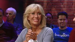 S13A09|| Maggie MacNeal: 'ABBA zei tegen ons; dat gaat wel goed komen.'