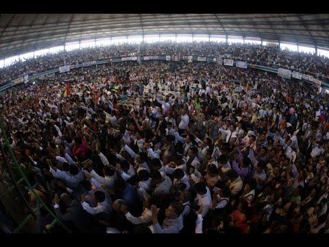 ¡Bethel Radio en el Congreso Sudamericano