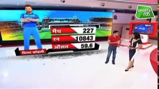 WC2019: जानिए Team India के 15 खिलाड़ियों के बारे में..क्या इनके ये आकंडे जिताएंगे World Cup