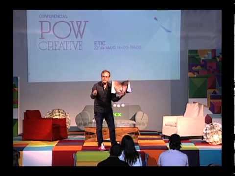 Pedro Albuquerque - POW Creative