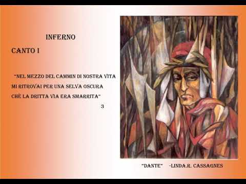 Homenaje de la Dante Alighieri a Linda Cassagnes, Embajadora cultural de FECOBA en el mundo