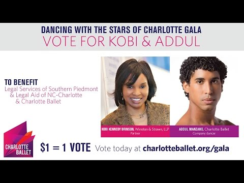 Kobi and Addul - Dancing with the Stars 2016