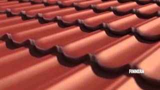 Презентационное видео о кровле Финнера(, 2012-11-23T12:06:39.000Z)