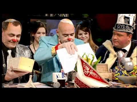 Zaterdag Van de prins gin Kwoad deel1