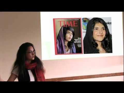 Women, Islam and Empire - Dr. Deepa Kumar