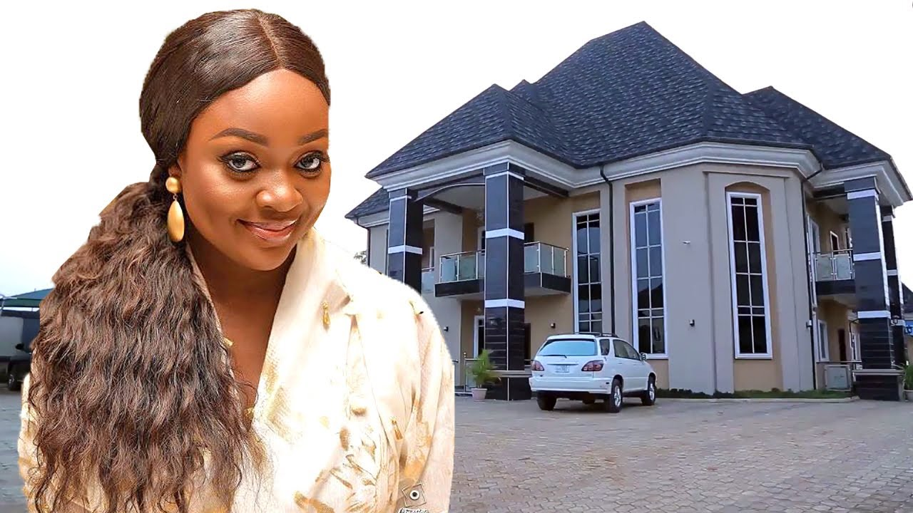 Download JACKIE APPIAH WAS TOO AWESOME IN THIS 2021 MOVIE THAT JUST CAME OUT - 2021 FULL NIGERIAN MOVIES