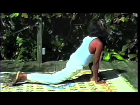 Sampoorna Hatha Yoga Flow 1